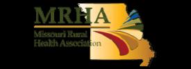 Missouri Rural Health Association logo