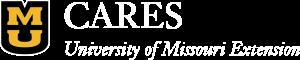 CARES University of Missouri Extension logo