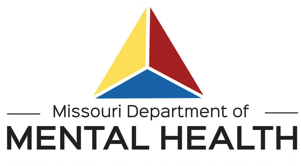 Missouri Department of Mental Health logo